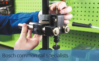 Bosch-common-rail
